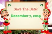 Save the Date Dec. 7 2019