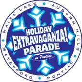 Holiday Extravaganza Logo