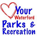 Love Your Parks & Recreation Logo