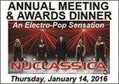 Chamber Annual Dinner