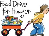 Food Drive for Hunger