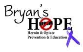 Bryan's HOPE logo