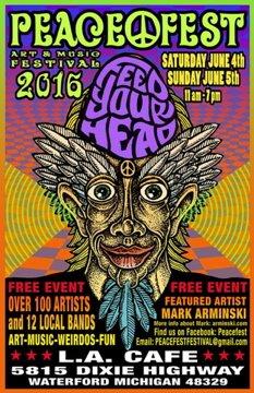 Peacefest 2016
