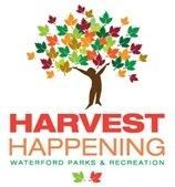 Harvest Happening Logo