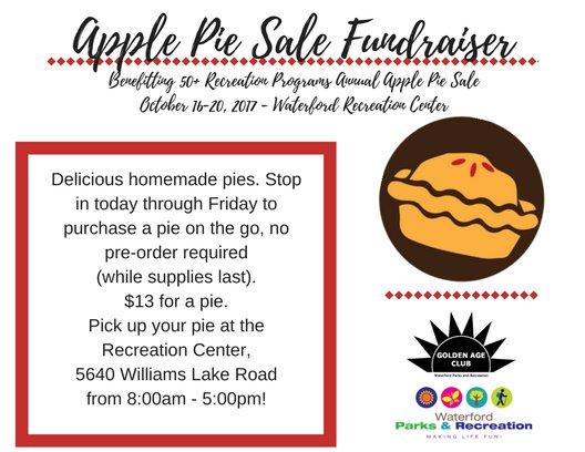 Apple Pies Last Call