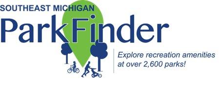 Park Finder Logo