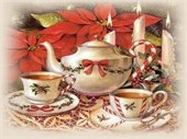 December Tea