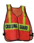 crossing guard vest