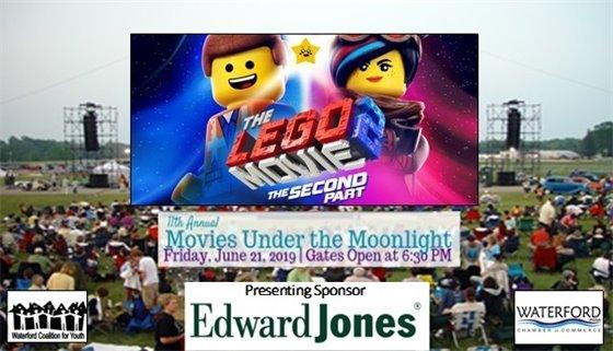 Movies Under the Moonlight