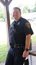 Officer Tarajos