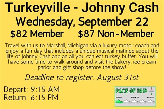 Turkeyville Johnny Cash