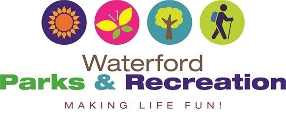 Waterford Parks & Rec Logo