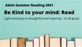 Be King to your mind: Read