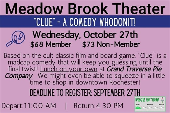Meadow Brook Theater