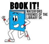 Book It Friends of the Libary 5k