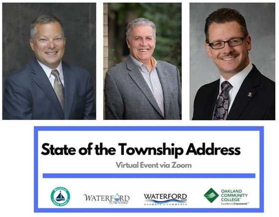 Annual State of the Township Address Video Posted