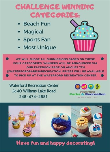 Cupcake Challenge Page 2