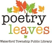 Poetry Leaves Waterford Township Public Library