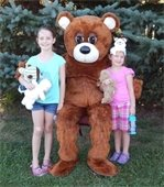 Teddy Bear Picnic Photo