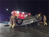 WRFD Car Accident