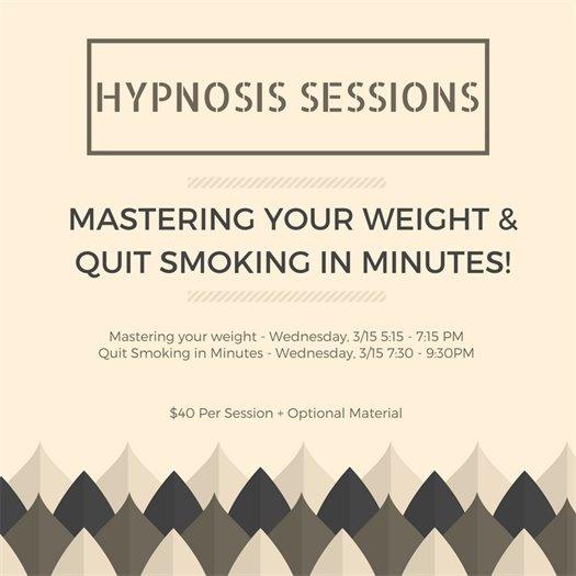 Hypnosis 2017