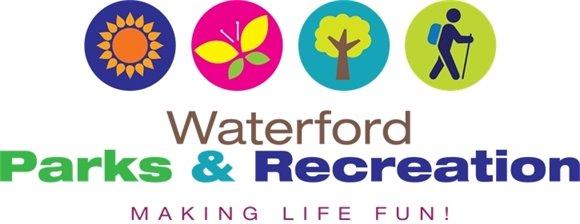 Parks & Rec Logo