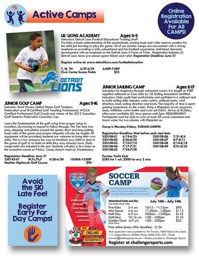 Summer Catalog Page 5