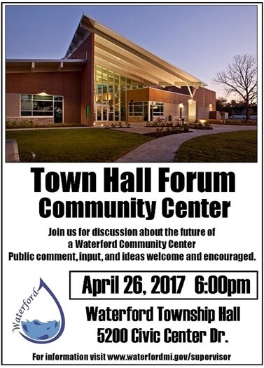 Town Hall Community Center
