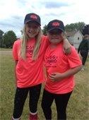 Girls Summerball image
