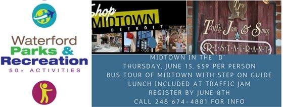 "Midtown in the ""D"""