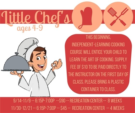Little Chef's