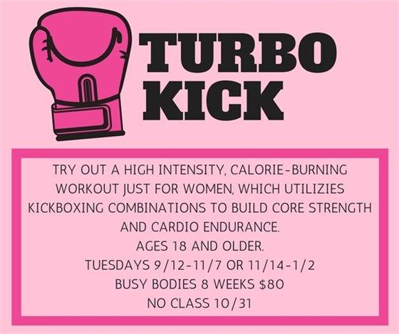 Turbo Kick