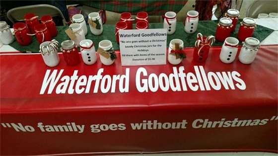 Waterford Goodfellows