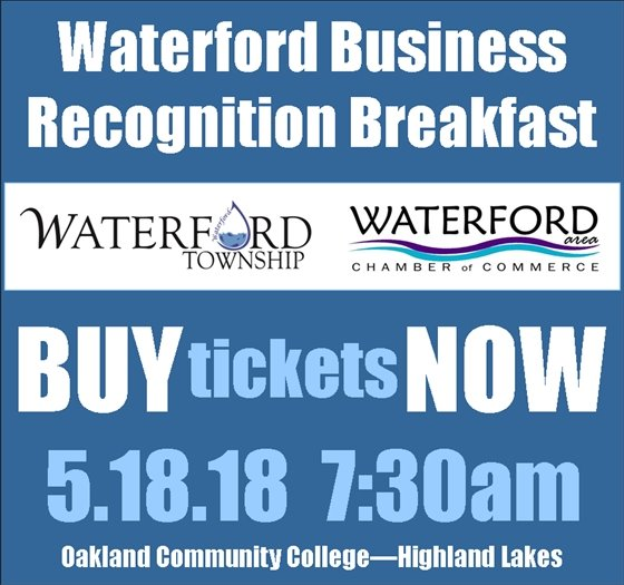 2018 business breakfast