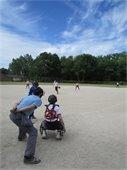 Image  of Softball