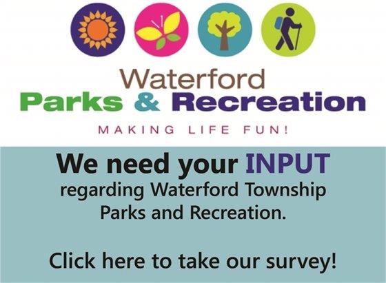 Parks and Rec Survey