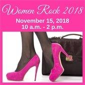 Women Rock Nov. 15