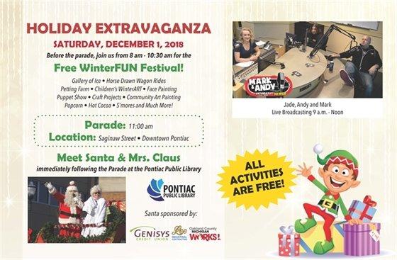 Holiday Extravaganza Page 2