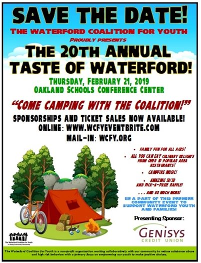 Taste of Waterford 2019