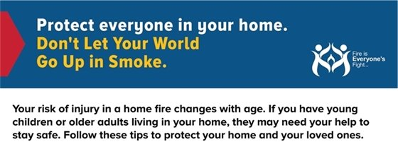 Protect Everyone From Fire