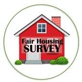 Fair Housing Survey link