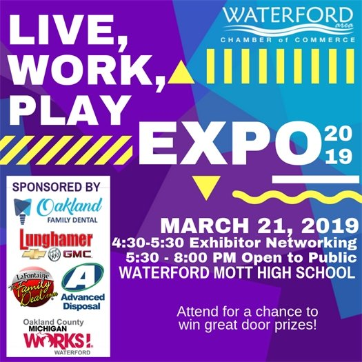 Waterford Expo 2019