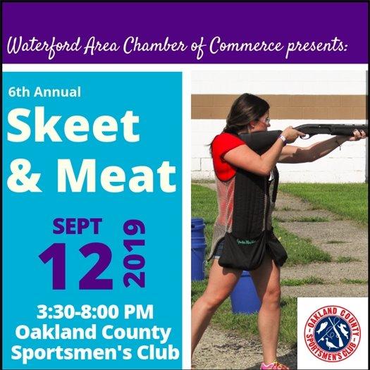 Skeet & Meat