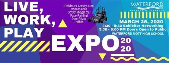 2020 Expo