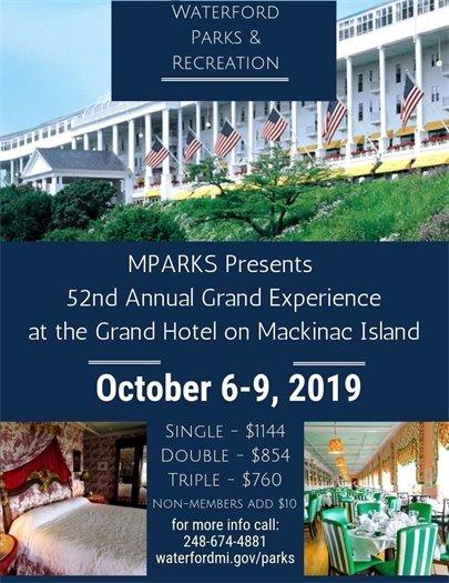 Mackinas Island