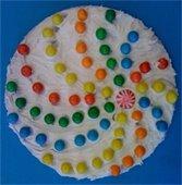 Candy Mosaic