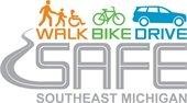 Walk Bike Drive Safe SE Michigan