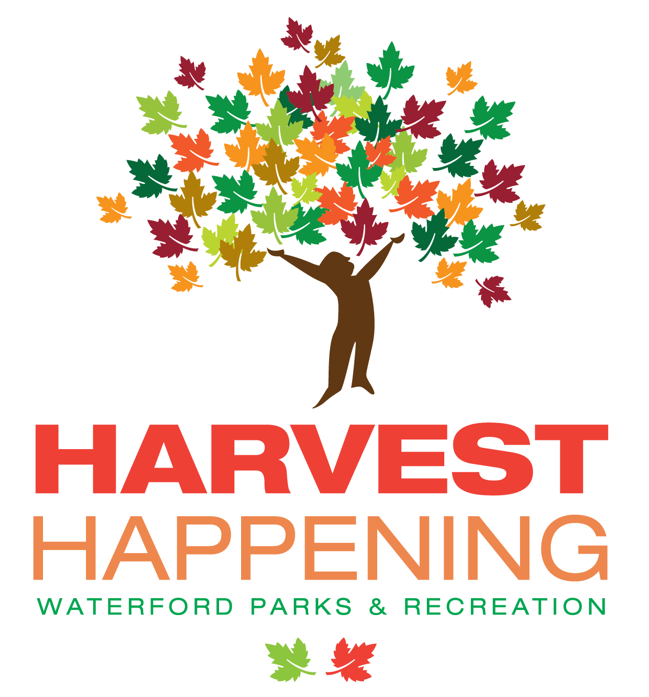 2019 Waterford Harvest Happening