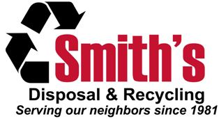 smiths disposal