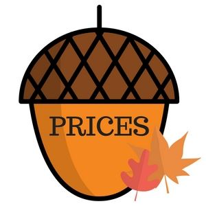 Harvest Happening Prices Icon